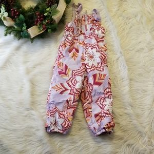 BabyGap snow jumpsuit size toddlee 5yrs